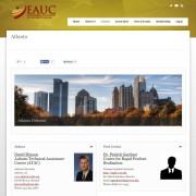 EAUC - Atlanta Division