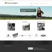 Dayna Reggero – Home Page
