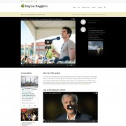 Dayna Reggero – Projects Blog Page