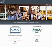 Mountain Faith Band - Website Developed by SiteDart Studio