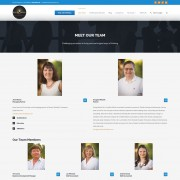 CPA - Developed by SiteDart Studio Business Web Development and Design Western North Carolina